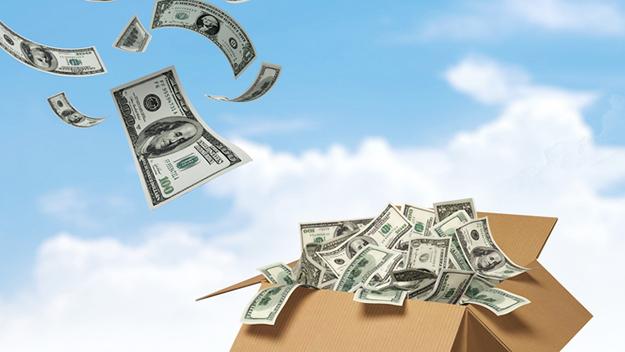 Business Cash Flow : Don't Spend Before Sales